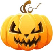 Angry Pumpkin 1